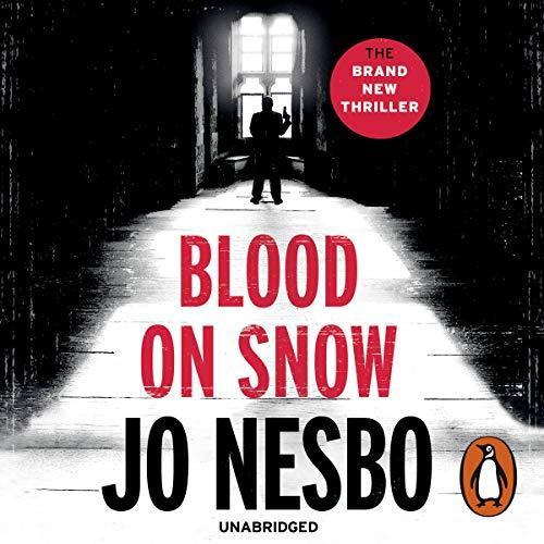 Blood on Snow Titelbild