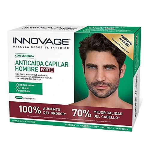 INNOVAGE Capilar hombre duplo 110 gr