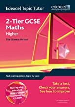 gcse maths topics edexcel
