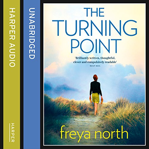 The Turning Point cover art