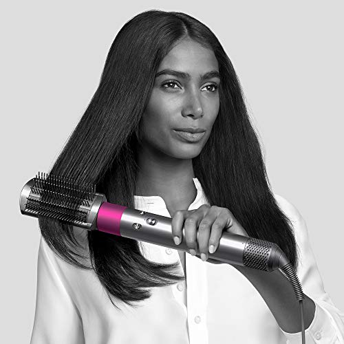 Dyson Airwrap Smooth + Control Styler – For Frizz-Prone Hair