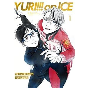 """ユーリ!!! on ICE 1(スペシャルイベント優先販売申込券付き) [Blu-ray]"""""""