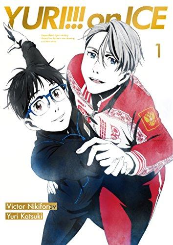 ユーリ!!!onICE1(スペシャルイベント優先販売申込券付き)[DVD]