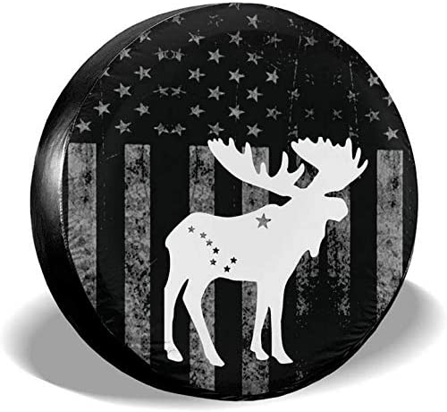 XUANY USA Oklahoma City Now on sale Mall Flags German Coat of Arms Cover RV Trailer Tire Spare
