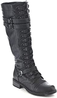 Best steampunk girl boots Reviews
