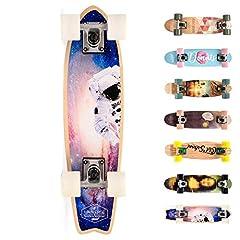 Holz Skateboard Kinder