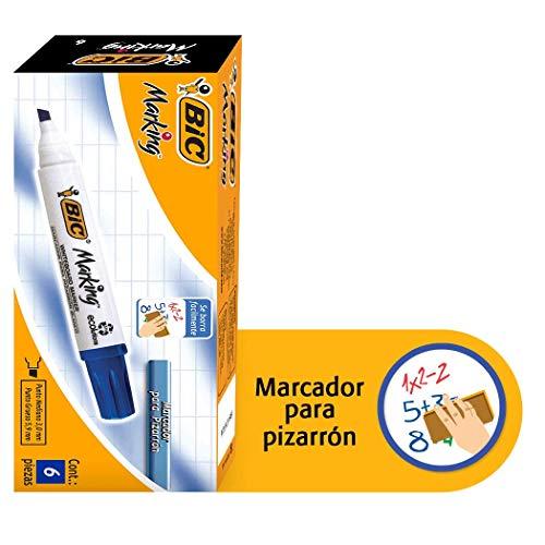 Marcador Para Pizarron marca BIC