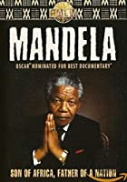 Mandela: Son of Africa, Father [DVD] [Import]