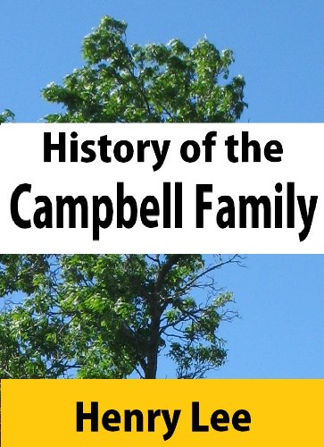 History of the Campbell family