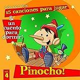 Canción de Pinocho