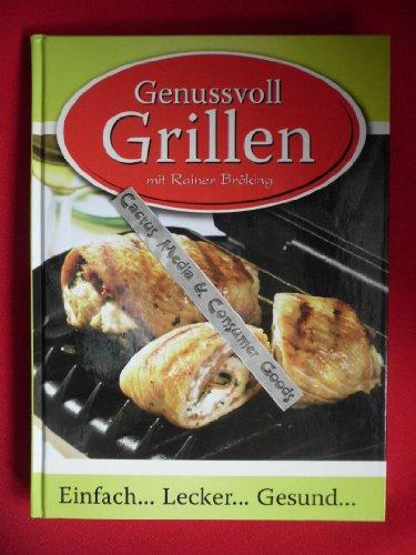 Genussvoll Grillen