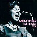 アニタ・オデイ・ライヴ・イン・東京  1964 + 5