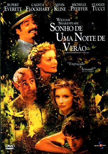 Sonho de Uma Noite de Verao - ( A Midsummer Nights Dream ) Michael Hoffman.