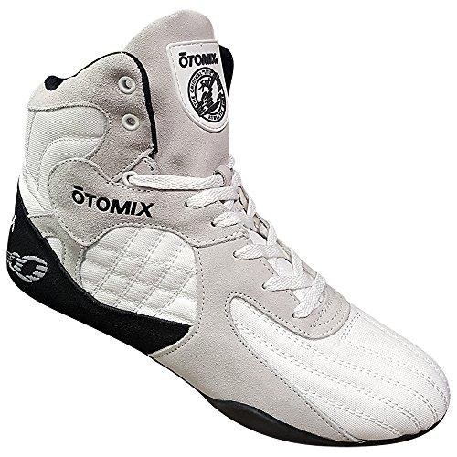 Otomix Stingray Hombre Zapatillas de Lucha libre