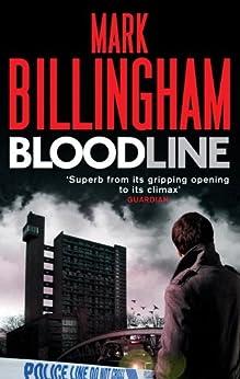Bloodline (Tom Thorne Novels Book 8) by [Mark Billingham]
