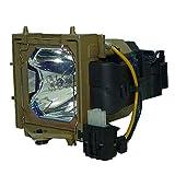 SpArc Platinum for InFocus LP640 Projector Lamp with Enclosure (Original Philips Bulb Inside)