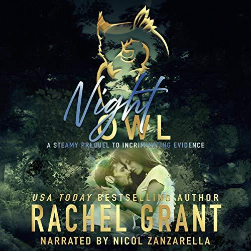 Couverture de Night Owl