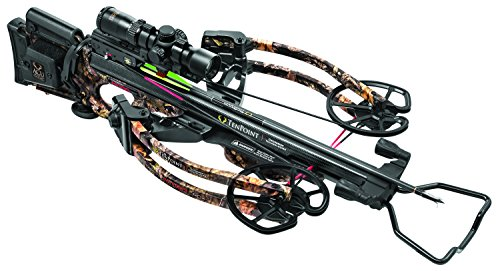 TenPoint Carbon Nitro RDX Crossbow Package with...