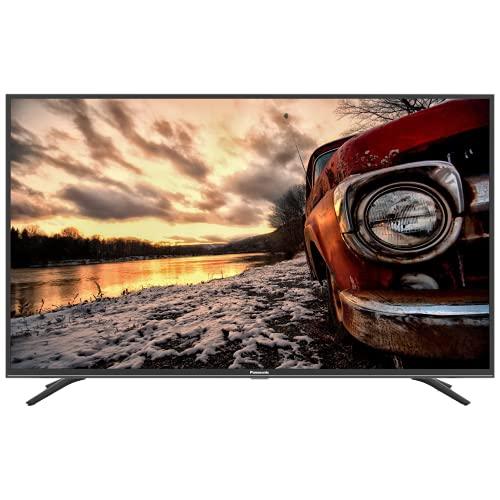 Panasonic Viera 80cm (32 Inch) HD Ready LED Android Smart TV (Dolby Digital, TH-32JS660DX, Black)