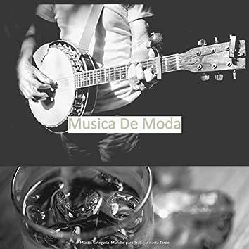 Musica De Moda