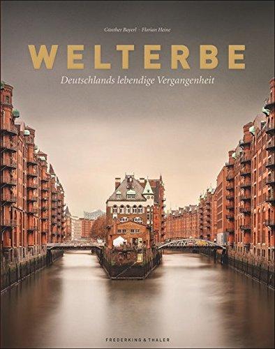Welterbe: Deutschlands lebendige Vergangenheit - Partnerlink