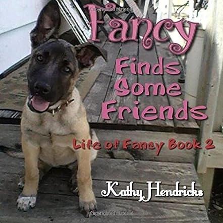 Fancy Finds Some Friends