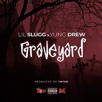 Graveyard (feat. Yung Drew)