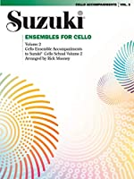 Suzuki Ensembles for Cello