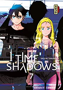 Time Shadows Edition simple Tome 7