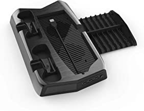 $35 » Vertical Stand with Cooling Fan for PS5 Console and PS5 Digital Edition