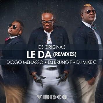 Le Da (Remixes)