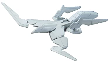 "Bandai Hobby HGBC Gundam Protant Weapon Set ""Gundam Build Fighters"" Model Kit, 1/144 Scale"