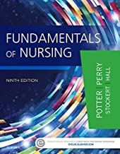 Best potter and perry fundamentals of nursing ebook Reviews