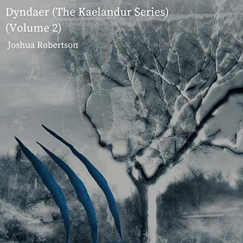 Dyndaer audiobook cover art