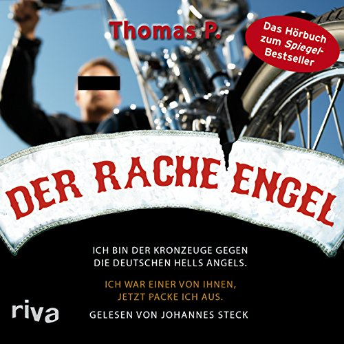 Der Racheengel cover art