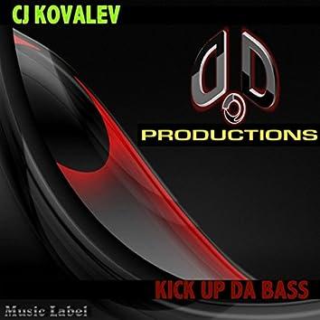 Kick Up Da Bass