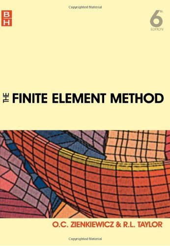 The Finite Element Method for Solid and Structural Mechanics (English Edition)