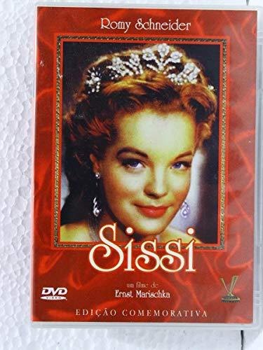 Dvd - Sissi