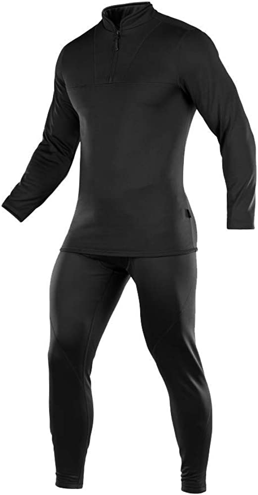 Mens Thermal Underwear Set free shipping sold out Ultra Lined Warm Soft Extreme Fleece