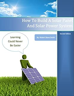 Best learn to build solar panels Reviews