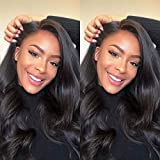 Gabrielle Body Wave (12' 14' 16') Brazilian Hair Weave Bundles for...