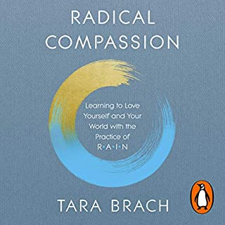Radical Compassion cover art