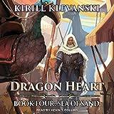 Sea of Sand: Dragon Heart: Book 4