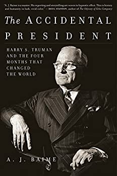 Best the accidental president Reviews