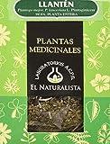 El Naturalista Llanten Planta - 45 gr
