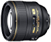 Nikon AF-S FX NIKKOR 85mm f/1.4G Lens with Auto Focus for Nikon DSLR Cameras (Renewed)
