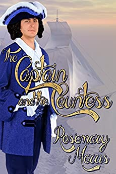 Book cover image for The Captain and The Countess