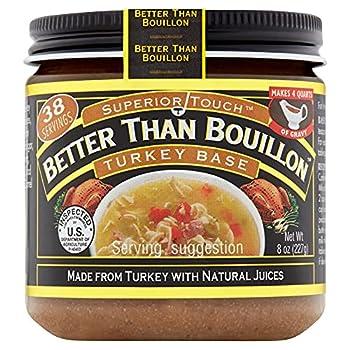 Best better than bouillon turkey Reviews