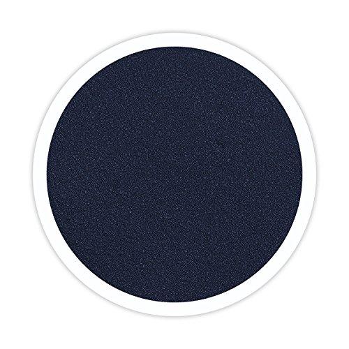 Sandsational Sparkle Marine (Navy Blue) Unity Sand, 22 oz, Colored Sand for Weddings, Vase Filler, Home Décor, Craft Sand