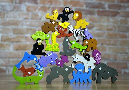 Product Image of the BeginAgain Animal Parade